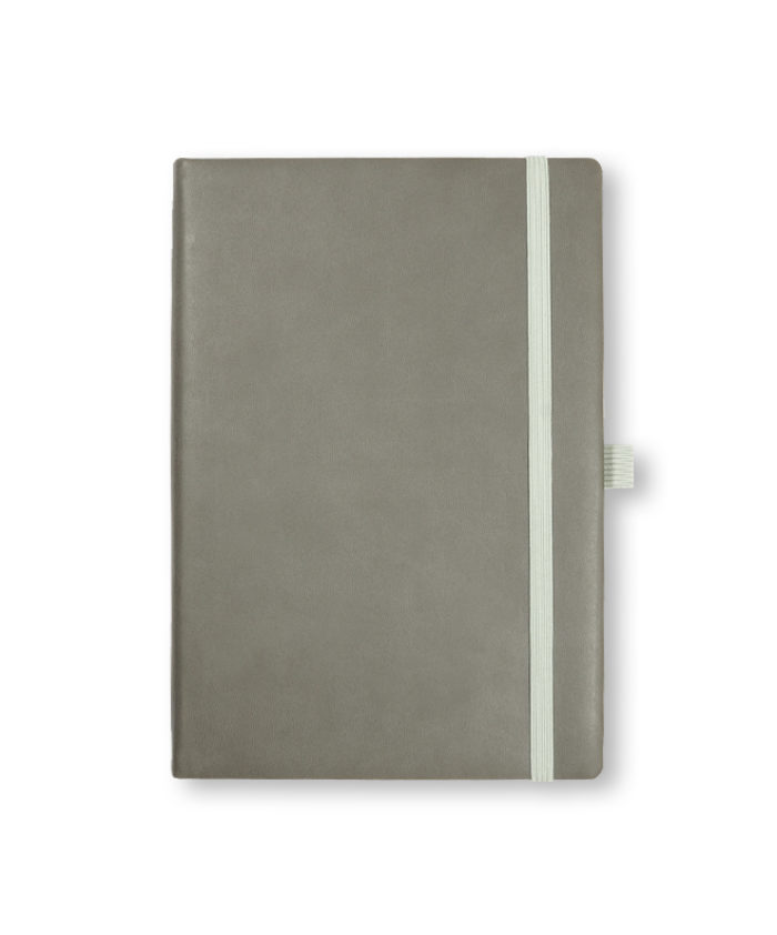 A5 Grey Veleta notebook