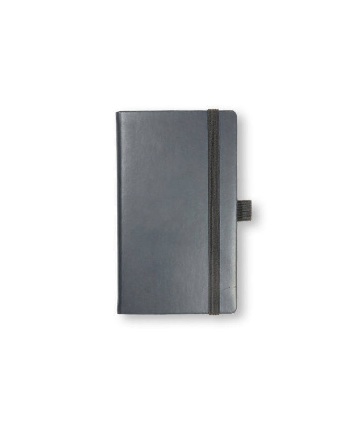 A6 Navy pocket Veleta notebook