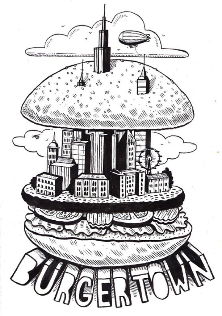 sketchbook-burgertown
