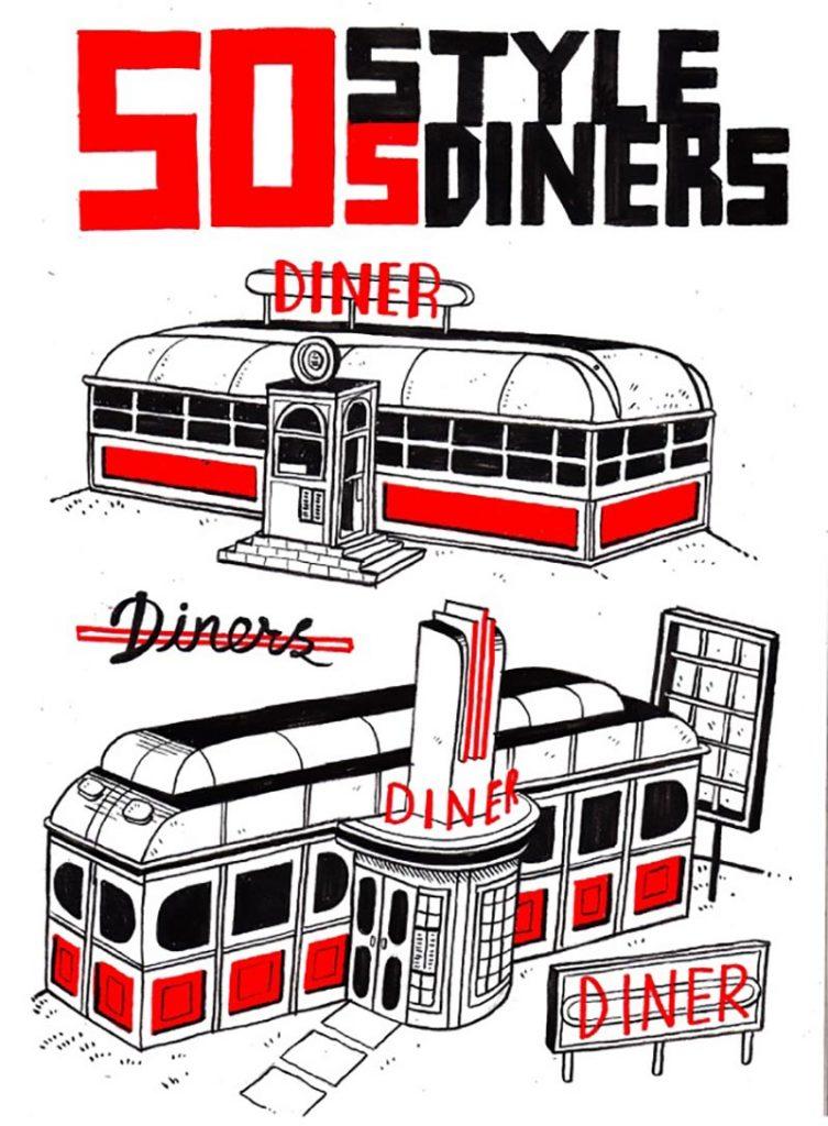 sketchbook-diners
