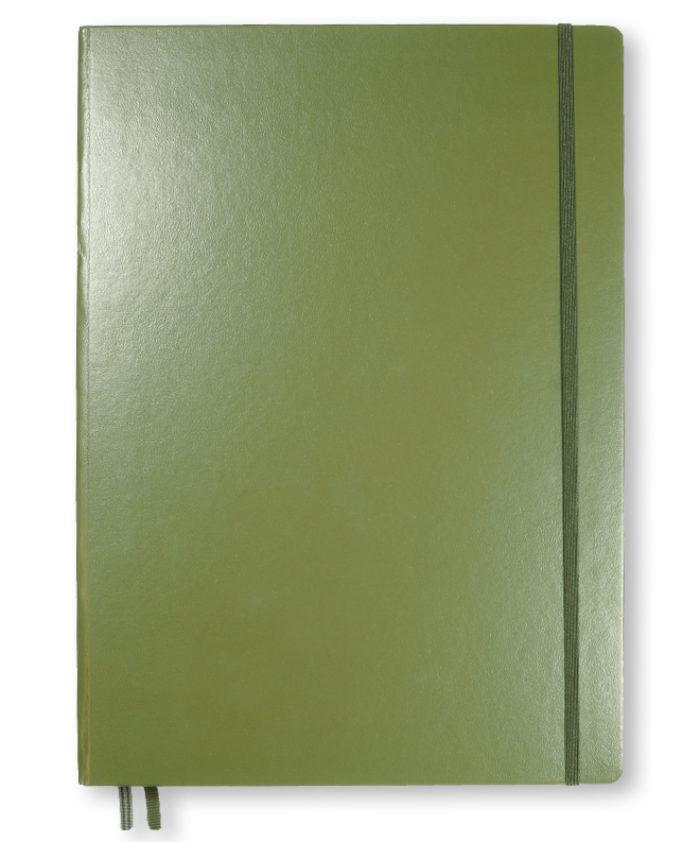 A4 Army Leuchtturm1917 slim master