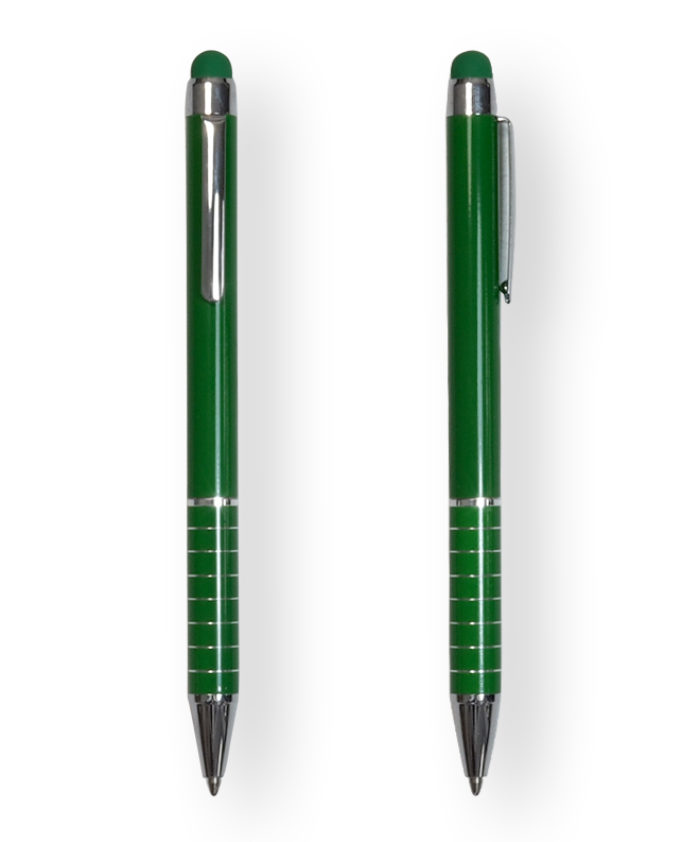 Prism Stylus Pen Dark Green