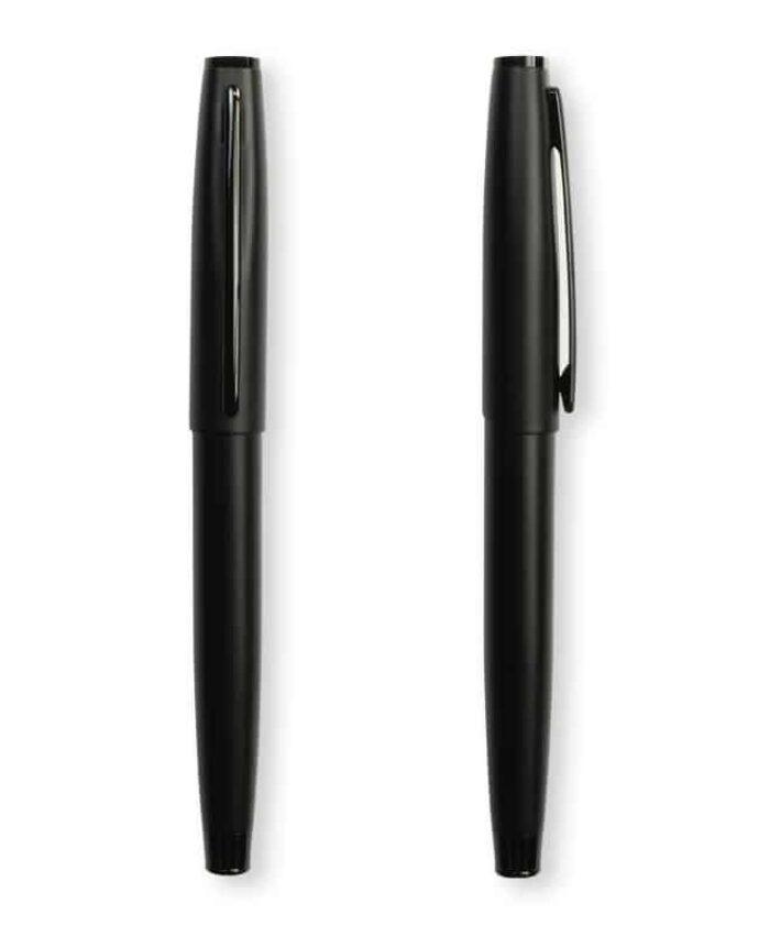 Puma Lidded Roller Pen