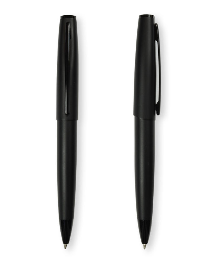 Puma Twist Action Pen Black