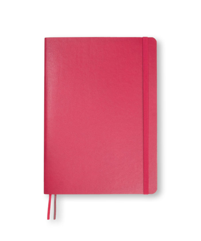 A5 Berry Leuchtturm1917 softcover weekly planner