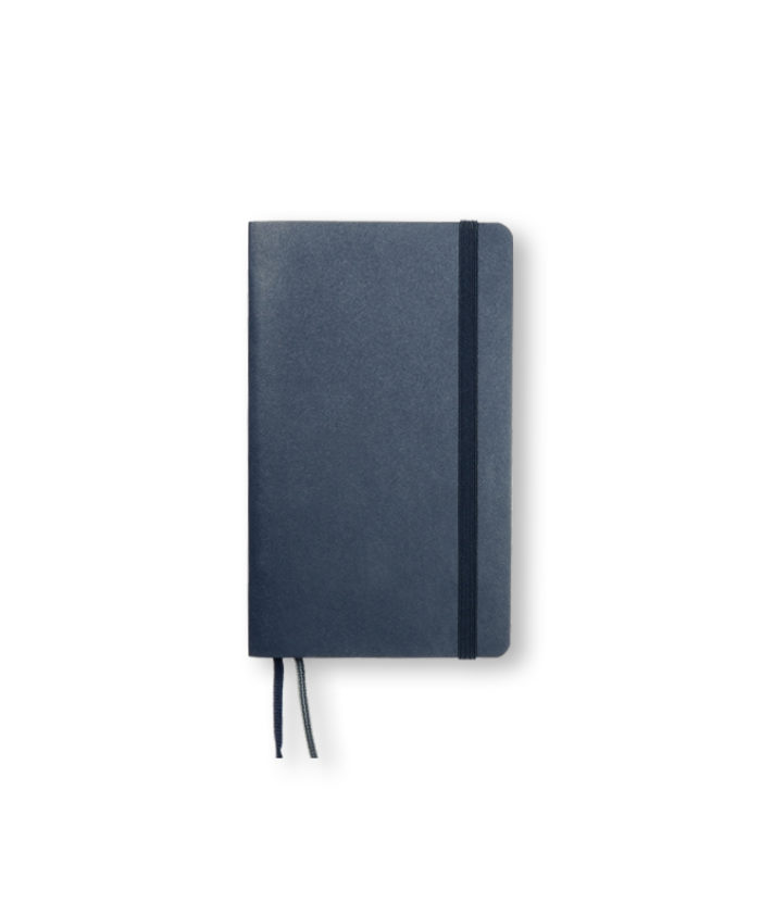A6 Navy Leuchtturm1917 softcover weekly planner