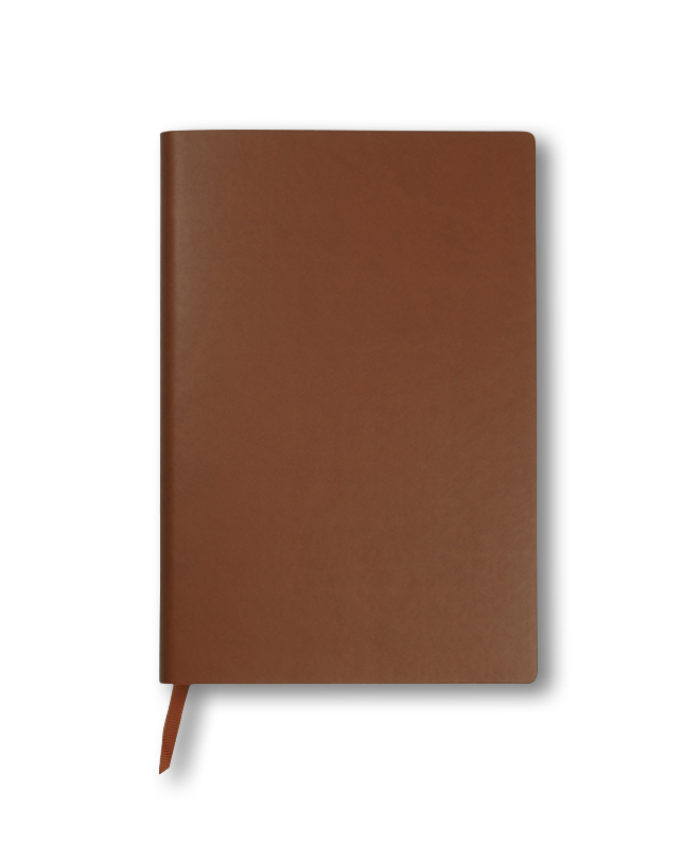 A5 Ocra Duo Softcover