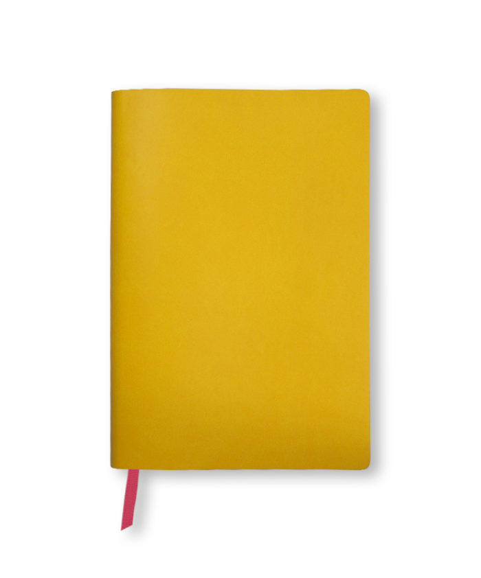 A5 Sunflower Duo Softcover