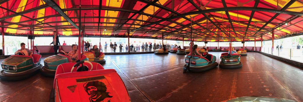 Dreamland Dodgems