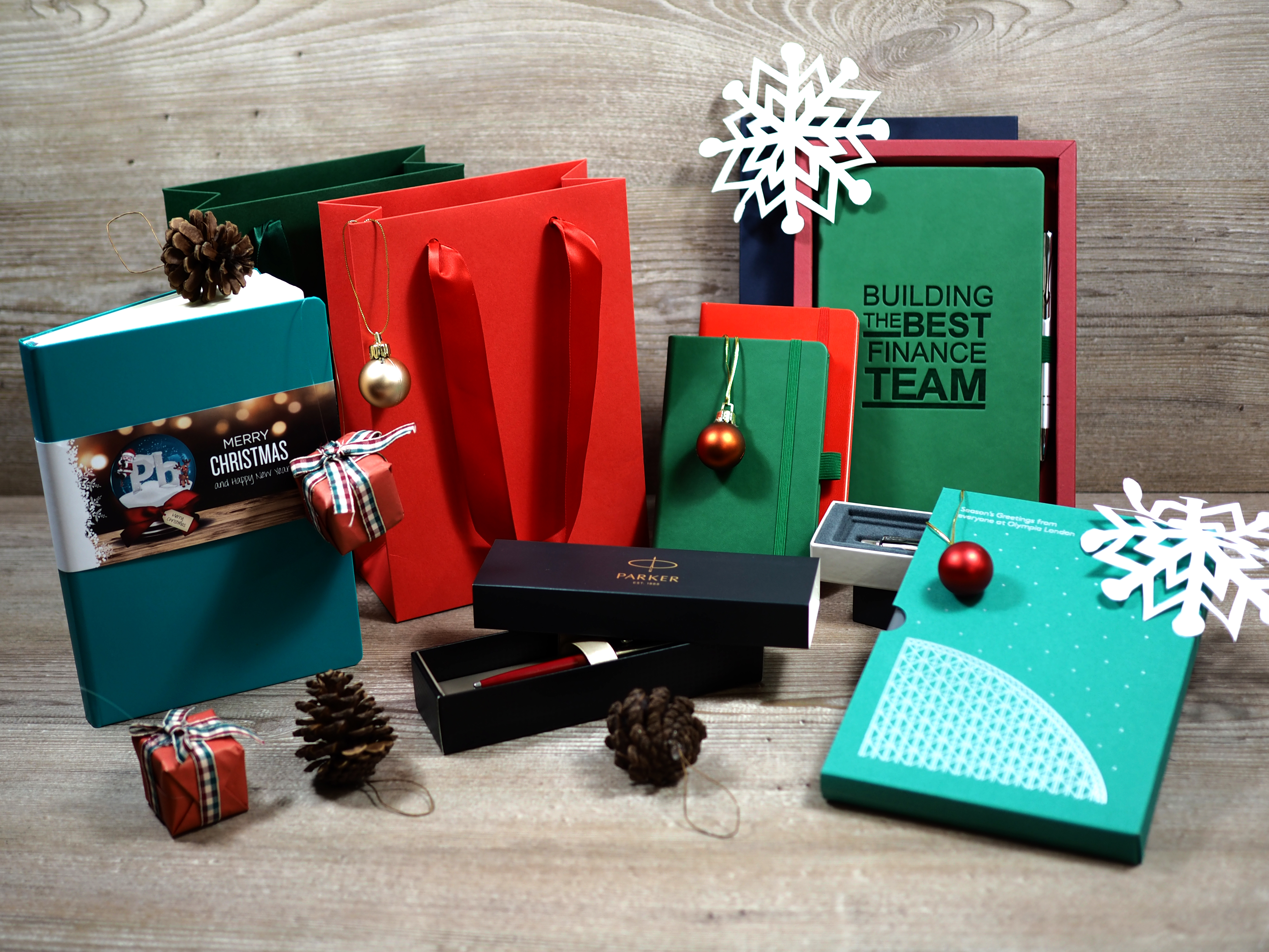 Beautiful gift packaging ideas to elevate your season gift giving