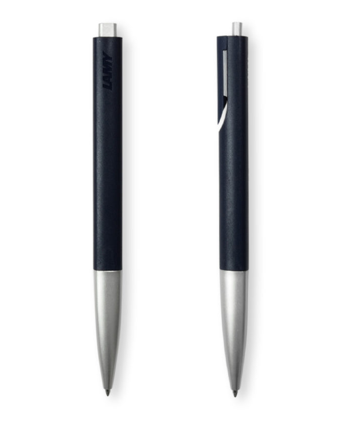 Lamy Blue Noto Chrome Pen