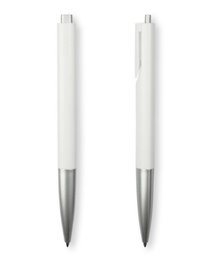 Lamy White Noto Chrome Pen