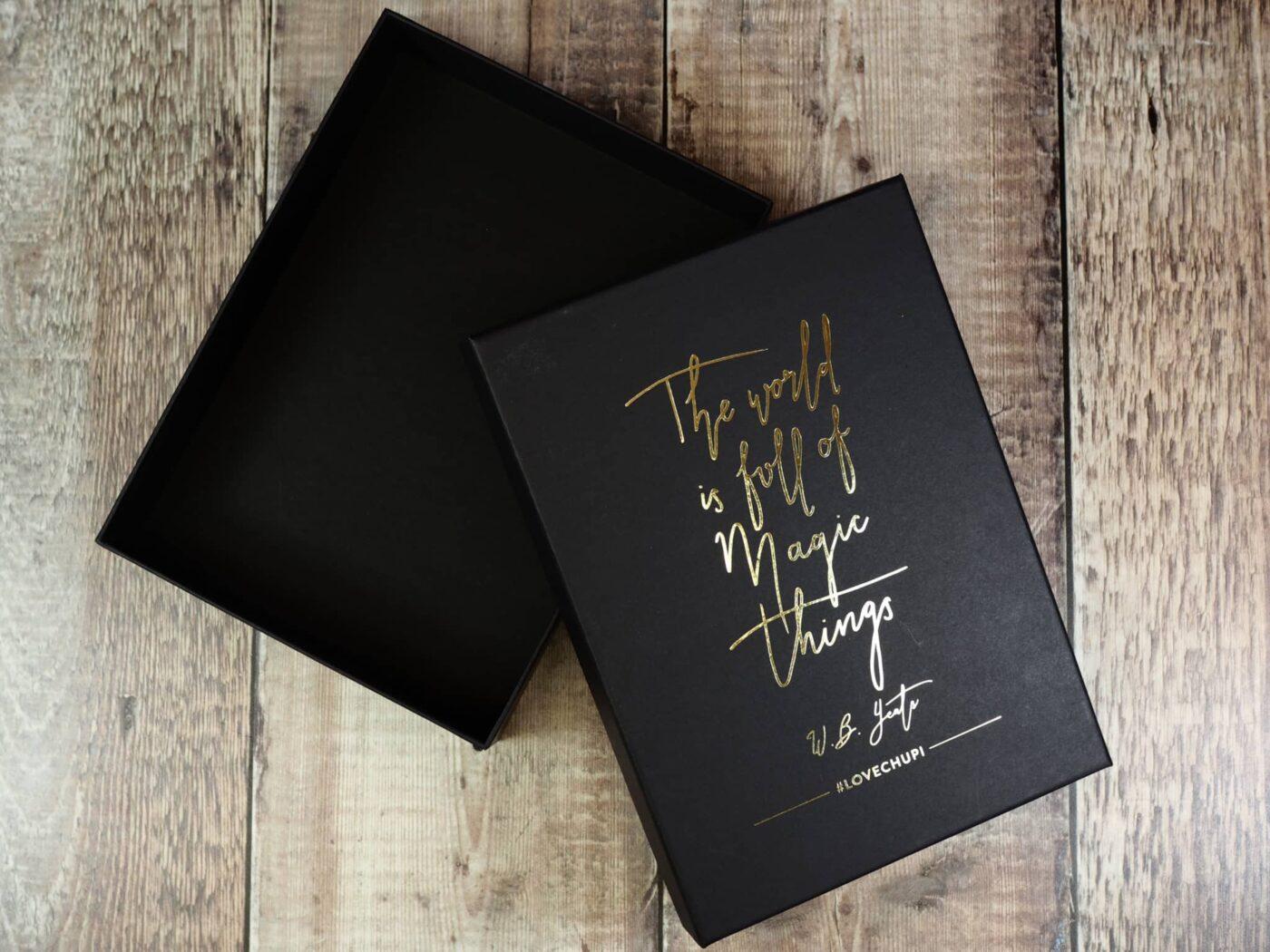 Paper-over-board-foiled-giftbox-Chupi