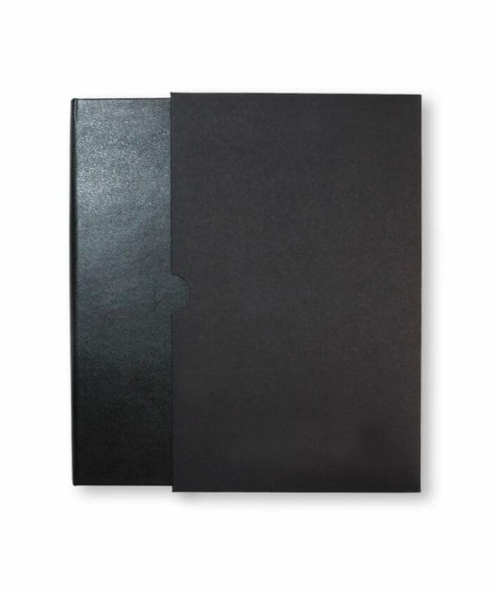 A5 Black Leuchtturm1917 Slip Case