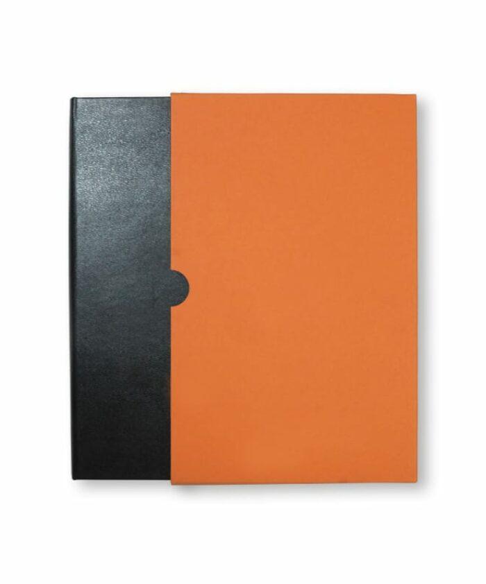 A5 Orange Leuchtturm1917 Slip Case