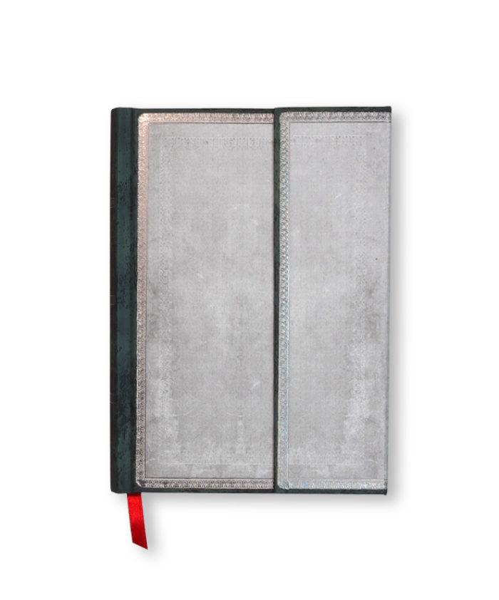 Midi Flint Old Leather Paperblanks Notebook