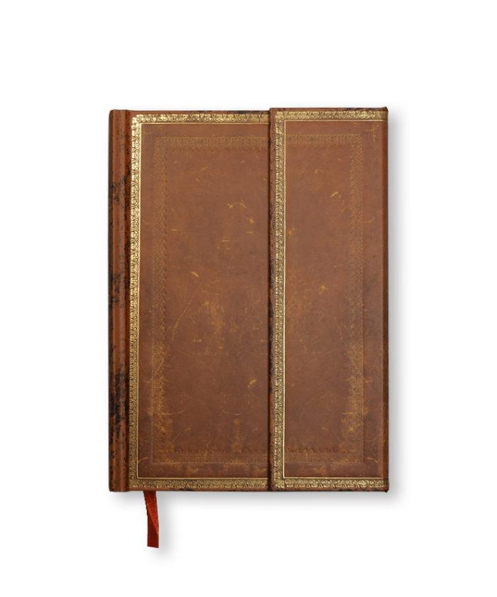 Midi Handtooled Old Leather Paperblanks Notebook