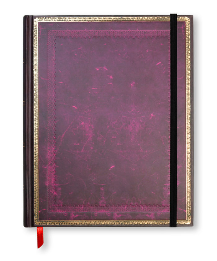 Ultra Cordovian Old Leather Paperblanks Notebook