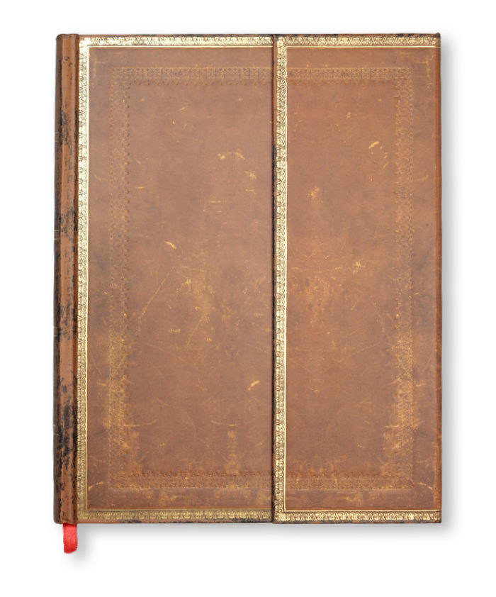Ultra Handtooled Old Leather Paperblanks Notebook