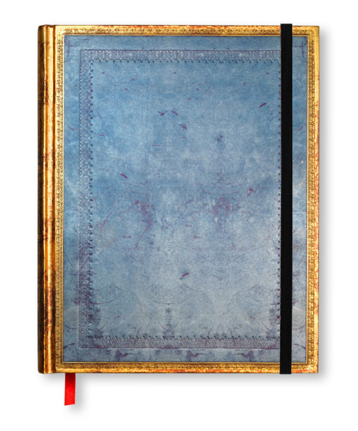 Ultra Riviera Old Leather Paperblanks Notebook