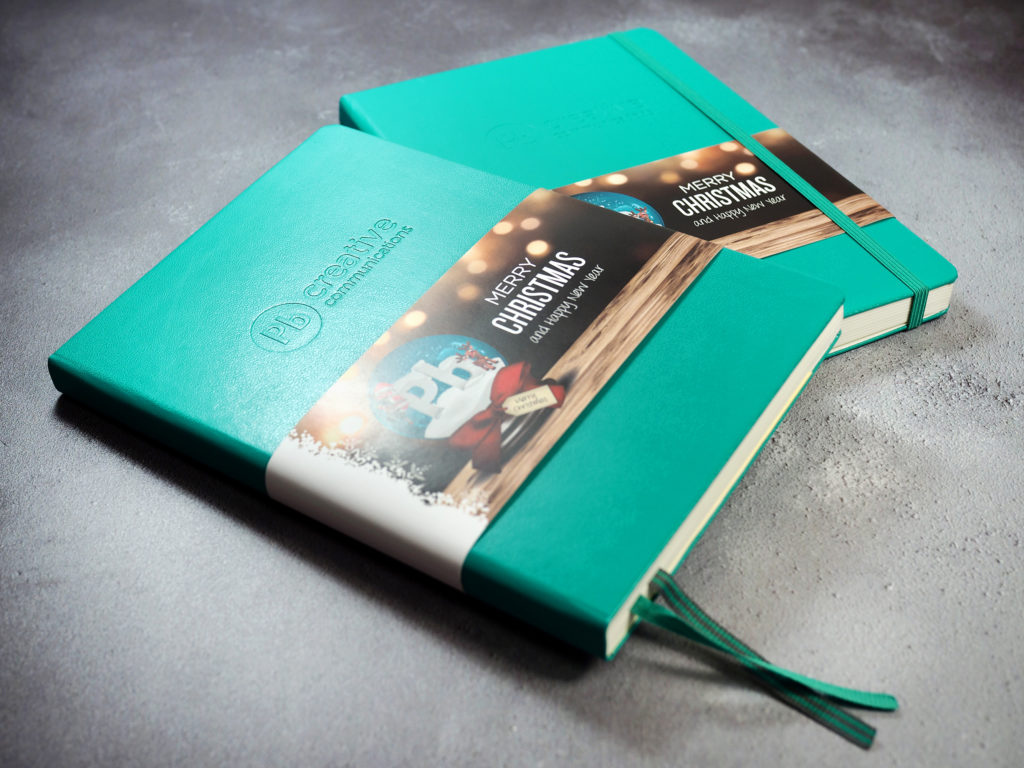 personalise-your-corporate-gifts-with-printed-belly-band-on-leuchtturm-notebook