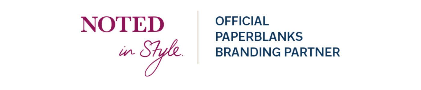 Paperblanks-official branding partner