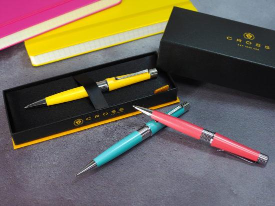 Cross Beverly Ballpoint Pen Various Styles