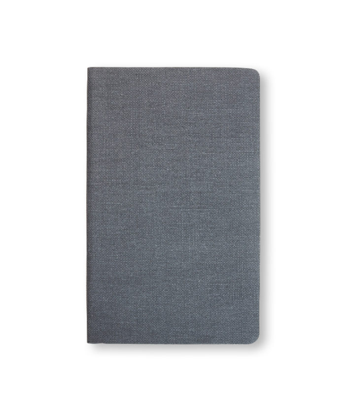 Castelli Nature notebook in grey