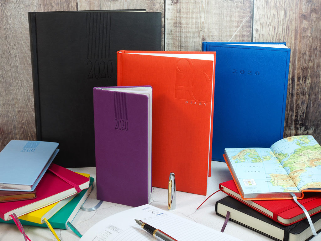 range-of-diaries-2020-ideal-Christmas-corporate-gifts