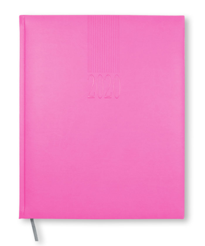 Pink Castelli B5 Tucson Weekly Diary