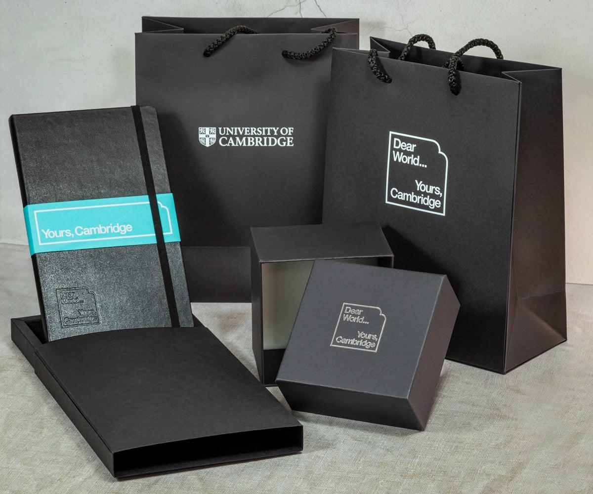 University-of-Cambridge-Moleskine-promotional-makerting