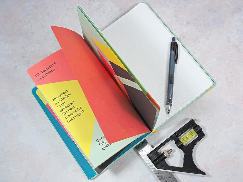 Bespoke-notebook-technical-excellence-Heyne-Tillett-Steel